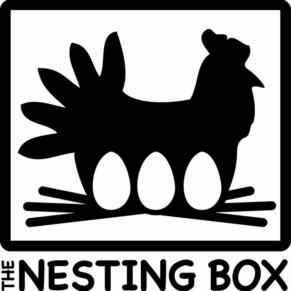 the nesting box logo