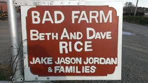 BAD Farms