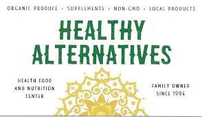 healthy alt