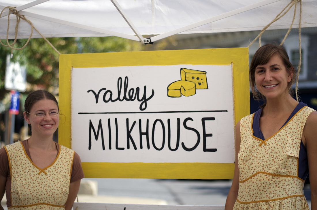 valley milk house
