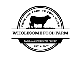 wholesome food farm